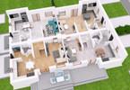 Dom w inwestycji Garden Roof, Suchy Las, 99 m²