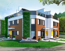 Mieszkanie w inwestycji Garden Roof, Suchy Las, 72 m²