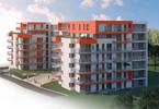 Mieszkanie w inwestycji ZACISZE KORDIANA II, Kraków, 40 m²