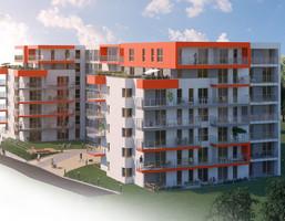 Mieszkanie w inwestycji ZACISZE KORDIANA II, Kraków, 38 m²