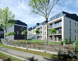 Mieszkanie w inwestycji APARTAMENTY DĄBROWSKIEGO, Kraków, 42 m²