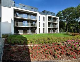Mieszkanie w inwestycji APARTAMENTY DĄBROWSKIEGO, Kraków, 49 m²