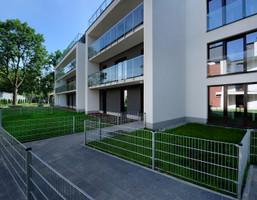 Mieszkanie w inwestycji APARTAMENTY DĄBROWSKIEGO, Kraków, 59 m²