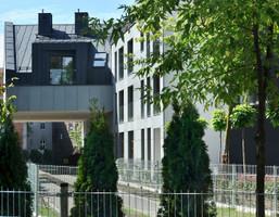 Mieszkanie w inwestycji APARTAMENTY DĄBROWSKIEGO, Kraków, 23 m²