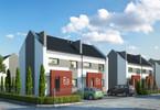 Dom w inwestycji Zielone Rabowice, Rabowice, 74 m²
