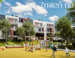 Mieszkanie w inwestycji PARTYNICE HOUSE, Wrocław, 39 m²