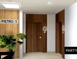 Mieszkanie w inwestycji PARTYNICE HOUSE, Wrocław, 34 m²