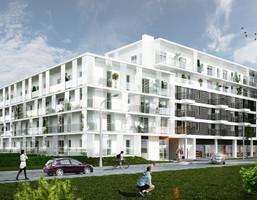 Mieszkanie w inwestycji Leszno 15, Warszawa, 62 m²