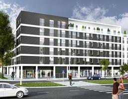 Mieszkanie w inwestycji Leszno 15, Warszawa, 52 m²