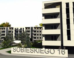 Mieszkanie w inwestycji Skierniewice Sobieskiego, Skierniewice (gm.), 39 m²