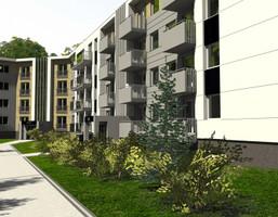 Mieszkanie w inwestycji Skierniewice Sobieskiego, Skierniewice (gm.), 32 m²