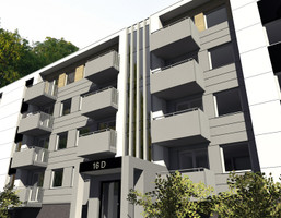 Mieszkanie w inwestycji Skierniewice Sobieskiego, Skierniewice (gm.), 33 m²