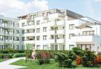 Mieszkanie w inwestycji Dobrego Pasterza 52, Kraków, 112 m²