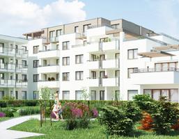Mieszkanie w inwestycji Dobrego Pasterza 52, Kraków, 45 m²