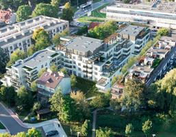 Mieszkanie w inwestycji Dobrego Pasterza 52, Kraków, 44 m²