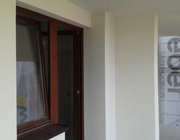 Mieszkanie w inwestycji Dobrego Pasterza 52, Kraków, 56 m²