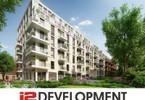 Mieszkanie w inwestycji Przy Arsenale, Wrocław, 59 m²