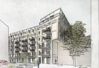 Mieszkanie w inwestycji Przy Arsenale, Wrocław, 27 m²