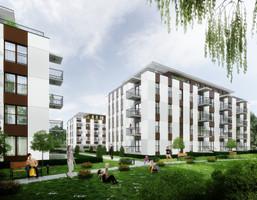 Mieszkanie w inwestycji Ogrody Wiślane Budynek B, Warszawa, 36 m²