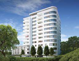 Lokal użytkowy w inwestycji Nautica 2, Szczecin, 109 m²