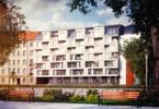 Mieszkanie w inwestycji ZYNDRAMA, Wrocław, 38 m²