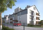 Mieszkanie w inwestycji Glogera Square, Kraków, 38 m²