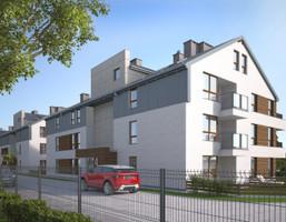 Mieszkanie w inwestycji Glogera Square, Kraków, 61 m²