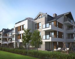 Mieszkanie w inwestycji Glogera Square, Kraków, 51 m²