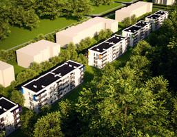 Mieszkanie w inwestycji Zakładowa 87, Łódź, 58 m²