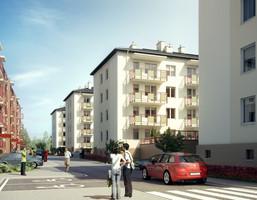 Mieszkanie w inwestycji Nowy Świat, Lublin, 59 m²