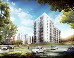 Mieszkanie w inwestycji Osiedle Panoramika, Szczecin, 49 m²