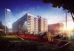 Mieszkanie w inwestycji Osiedle Panoramika, Szczecin, 84 m²