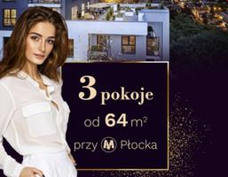 Mieszkanie w inwestycji City Link, Warszawa, 64 m²