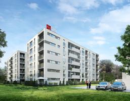 Mieszkanie w inwestycji Osiedle Modern House, Kraków, 37 m²