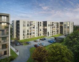 Mieszkanie w inwestycji Osiedle Modern House, Kraków, 53 m²