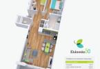 Mieszkanie w inwestycji Klukowska 50 , Warszawa, 40 m²