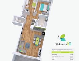Mieszkanie w inwestycji Klukowska 50 , Warszawa, 61 m²
