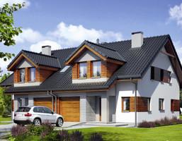 Dom w inwestycji Osiedle Słoneczny Poranek, Ożarów Mazowiecki, 142 m²