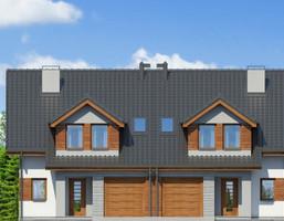 Dom w inwestycji Osiedle Słoneczny Poranek, Ożarów Mazowiecki, 140 m²