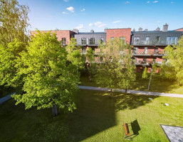 Mieszkanie w inwestycji Stara Cegielnia, Poznań, 53 m²