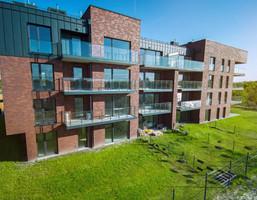 Mieszkanie w inwestycji Stara Cegielnia, Poznań, 65 m²