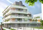 Mieszkanie w inwestycji Zielone Tarasy Beskidzka, Warszawa, 62 m²
