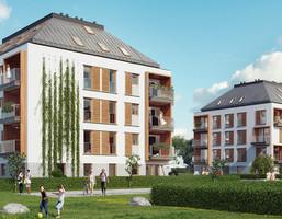 Mieszkanie w inwestycji Strzeszyn Park, Poznań, 59 m²