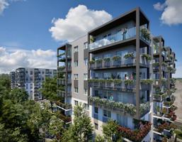Mieszkanie w inwestycji Atrium Radogoszcz, Łódź, 41 m²