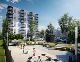 Mieszkanie w inwestycji Atrium Radogoszcz, Łódź, 60 m²