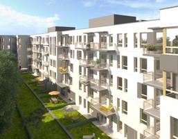 Mieszkanie w inwestycji Osiedle Aleja Parkowa, Grodzisk Mazowiecki (gm.), 53 m²