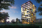 Mieszkanie w inwestycji Verbel, Warszawa, 71 m²