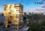 Mieszkanie w inwestycji Verbel, Warszawa, 94 m²