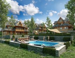 Mieszkanie w inwestycji Lipki Park, Zakopane, 25 m²