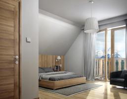 Mieszkanie w inwestycji Lipki Park, Zakopane, 30 m²